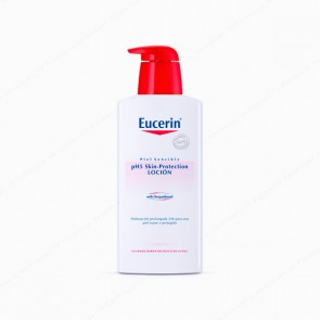 Eucerin® pH5 Skin-Protection Loción - 1L