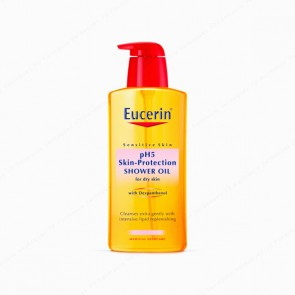 Eucerin® pH5 Skin-Protection Oleogel de Ducha - 400 ml