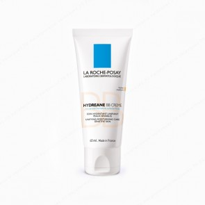 La Roche-Posay HYDREANE BB CREAM Tono Medio - 40 ml