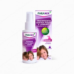 PARANIX Spray - 100 ml