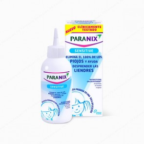 PARANIX Sensitive - 150 ml