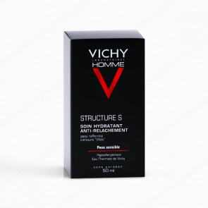 VICHY HOMME Structur S - 50 ml