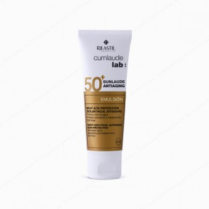 Cumlaude SUNLAUDE SPF 50+ Antiaging - 50 ml