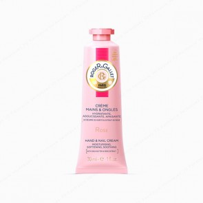 ROGER & GALLET Rose Crema de manos y uñas - 30 ml