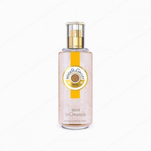ROGER & GALLET Bois d'Orange Agua fresca perfumada - 100 ml