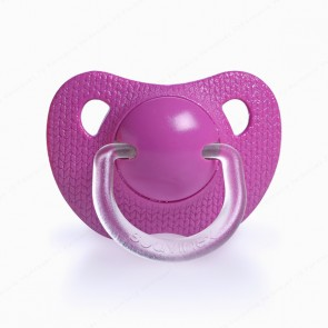 Suavinex Chupete Evolution Meaningful Life Morado +12 meses