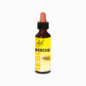 Flores de Bach® RESCUE® Gotas - 20 ml