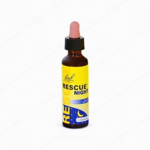 Flores de Bach® RESCUE® Night Gotas - 20 ml