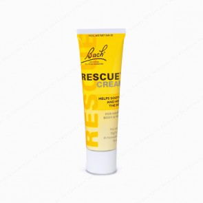 Flores de Bach® RESCUE® Cream - 30 gr