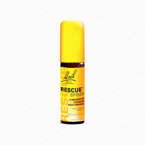 Flores de Bach® RESCUE® Spray - 20 ml
