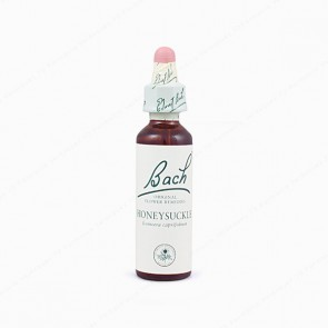 Flores de Bach® Original 16 Honeysuckle (Madreselva) - 20 ml