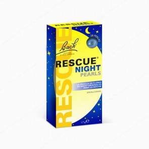 Flores de Bach® RESCUE® Night Pearls - 28 perlas