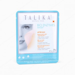 TALIKA Bio Enzymes Mask After Sun - 1 máscara