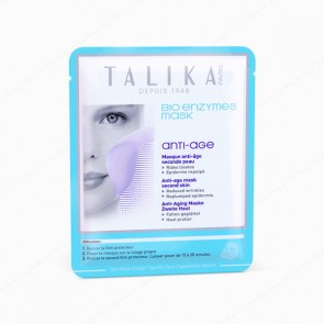 TALIKA Bio Enzymes Mask Anti-Edad - 1 máscara