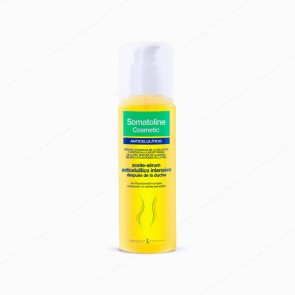 Somatoline Cosmetic® Aceite Sérum Anticelulítico Intensivo - 125 ml