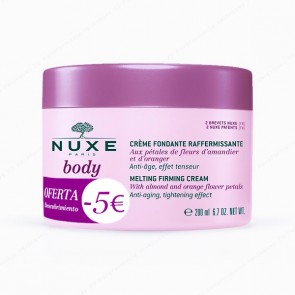 NUXE BODY Crema Fundente Reafirmante - 200 ml
