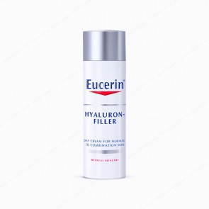 Eucerin® Hyaluron-Filler Crema de Día Piel Normal y Mixta - 50 ml