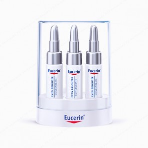 Eucerin® EVEN BRIGHTER Concentrado Reductor de la Pigmentación - 6 x 5 ml