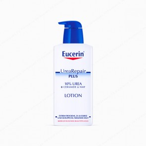 Eucerin® Lotion UreaRepair PLUS 10% Urea - 400 ml