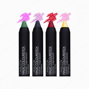 Camaleon Magic Colourstick Pack - 4 x 4 g