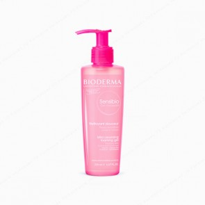 Bioderma Sensibio Gel Moussant - 200 ml