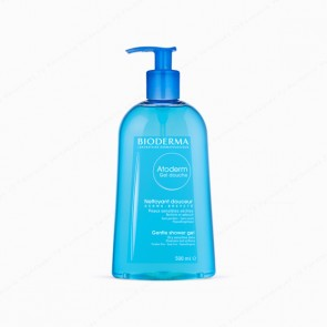 Bioderma Atoderm Gel de Ducha - 500 ml