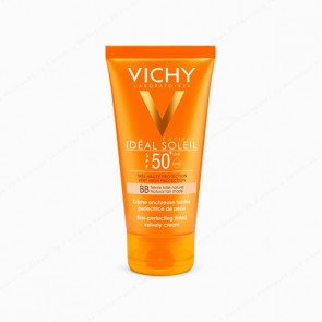 VICHY Ideal Soleil BB Cream SPF 50+ con color - 50 ml