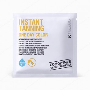COMODYNES INSTANT TANNING One Day Color - 8 toallitas