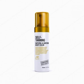 COMODYNES SELF-TANNING Natural & Uniform body color - 150 ml