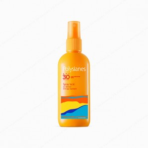 Polysianes Spray al Monoï SPF 30 - 125 ml