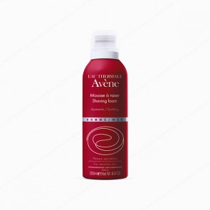 Avene Men Espuma de afeitar - 50 ml
