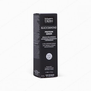 MartiDerm® Black Diamond Proteum Sérum (Easy Go) - 30 ml