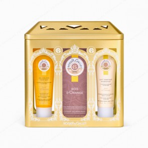 ROGER & GALLET Bois d'Orange Cofre Edición Limitada 2017