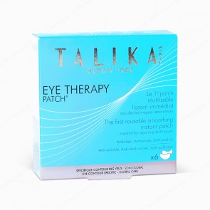TALIKA Eye Therapy Patch Recarga - 6 parches