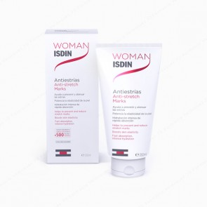 Woman ISDIN Antiestrías - 250 ml
