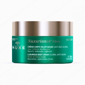 NUXE Nuxuriance® ultra Crema corporal voluptuosa antiedad global - 200 ml