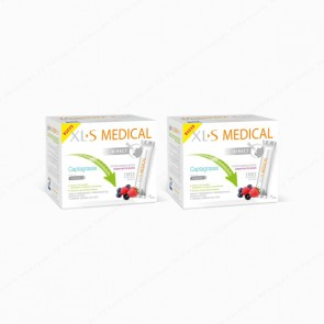 XL-S Medical Captagrasas Direct - DUPLO 2 x 90 sticks granulados