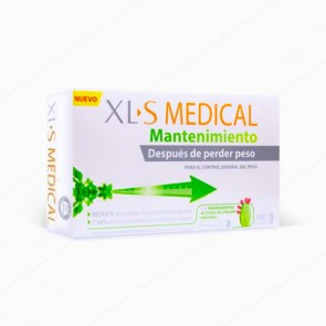 XL-S Medical Mantenimiento - 180 comprimidos