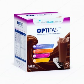 OPTIFAST® Batidos Chocolate - 12 sobres