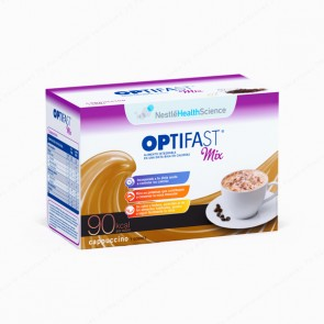 OPTIFAST® MIX Cappuccino - 7 sobres