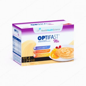OPTIFAST® MIX Tortita - 7 sobres