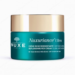 NUXE Nuxuriance® ultra Crema Rica - 50 ml
