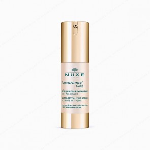 NUXE Nuxuriance® Gold Sérum Nutri-Revitalizante - 30 ml