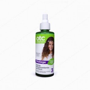 "OTC antipiojos ""3 PROTEGE"" Spray desenredante protect - 250 ml"