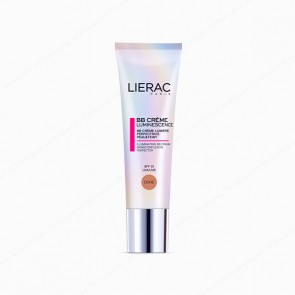 LIERAC Luminescence BB Cream Luminosidad SPF 25 Doré - 30 ml