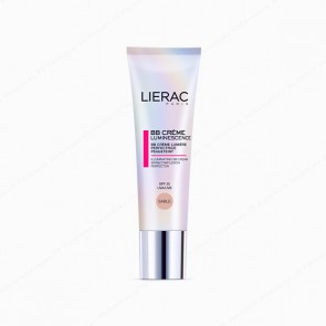 LIERAC Luminescence BB Cream Luminosidad SPF 25 Sable - 30 ml