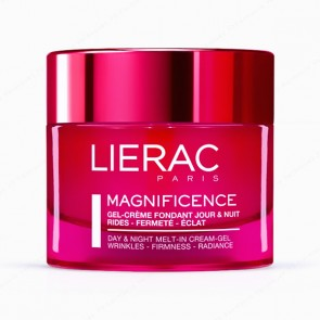 LIERAC Magnificence Gel-Crema Fundente - 50 ml