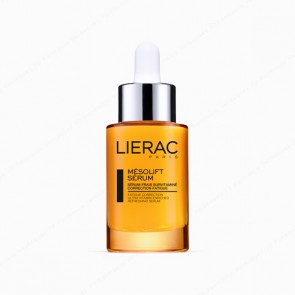 LIERAC Mésolift Sérum Fresco Ultra Vitaminado Corrección Fatiga - 30 ml