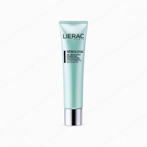 LIERAC Sébologie gel regulador - 40 ml