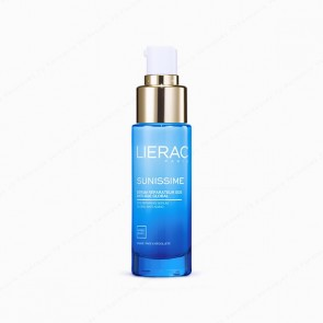LIERAC Sunissime Sérum after sun rostro reparador SOS anti-edad global - 30 ml